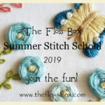 Summer Stitch School 2019