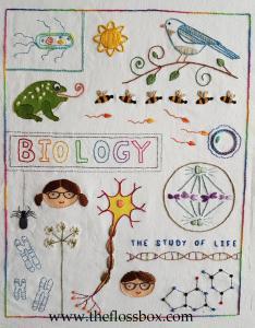 Biology Sampler