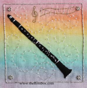 Clarinet
