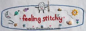 Feeling Stitchy 2