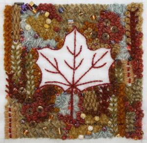Assissi Leaf