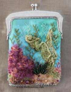 Sea Purse back