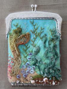 Sea Purse frong