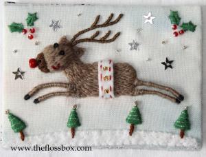 Reindeer ATC